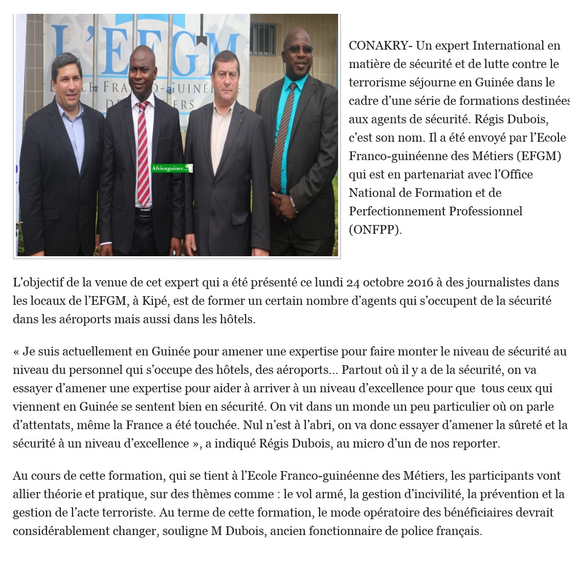 article-securite-presse-internationale